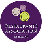 Irish Restaurant Association logo